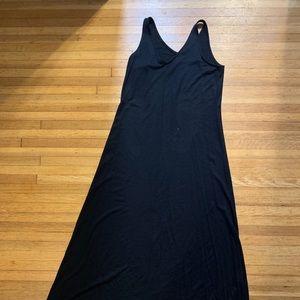 Old Navy midi, high-low dress